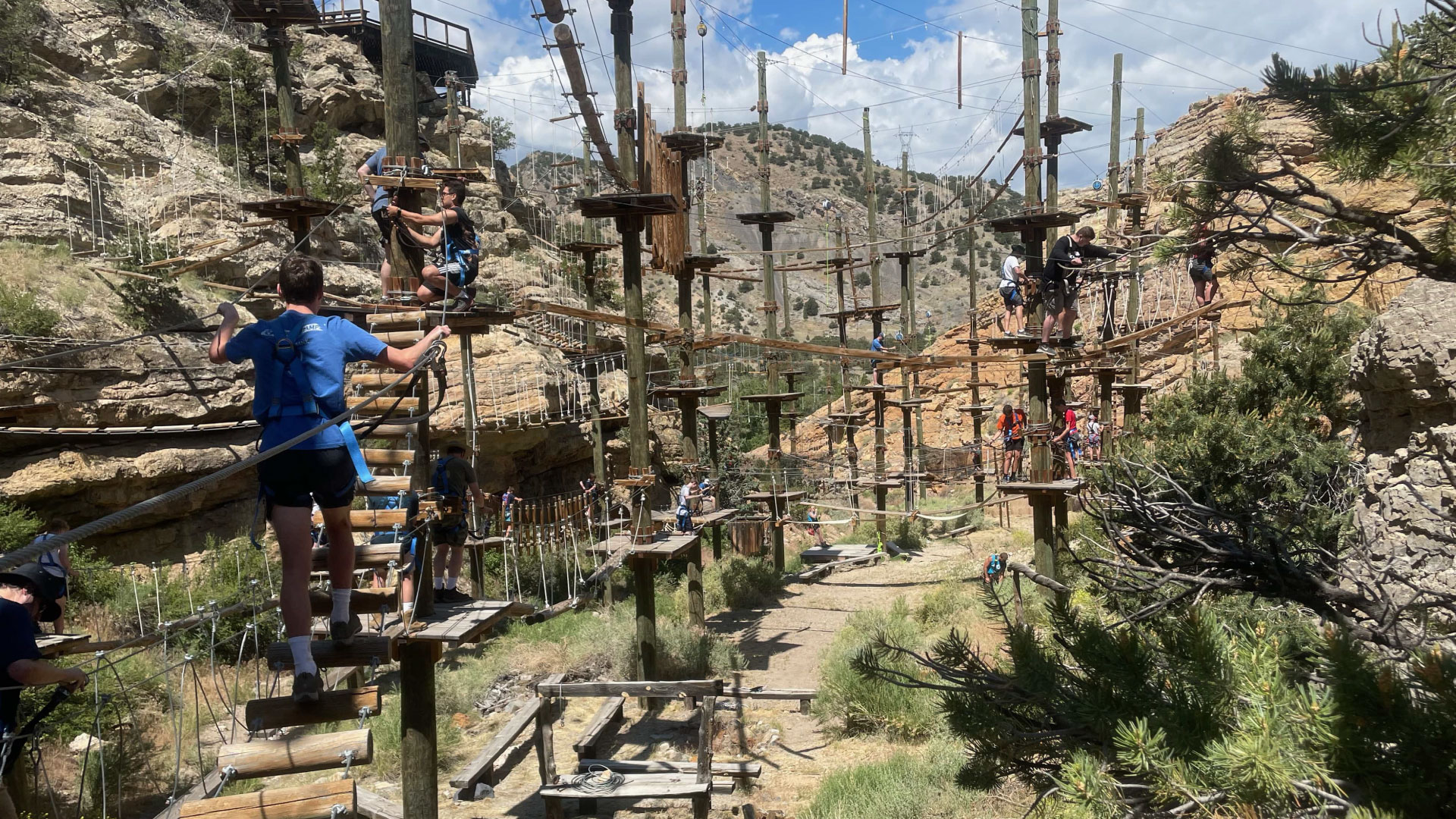 canyon-challenge-course