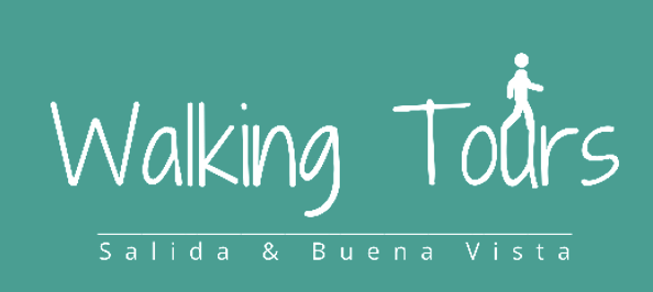 Salida walking tours