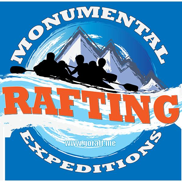 monumental rafting
